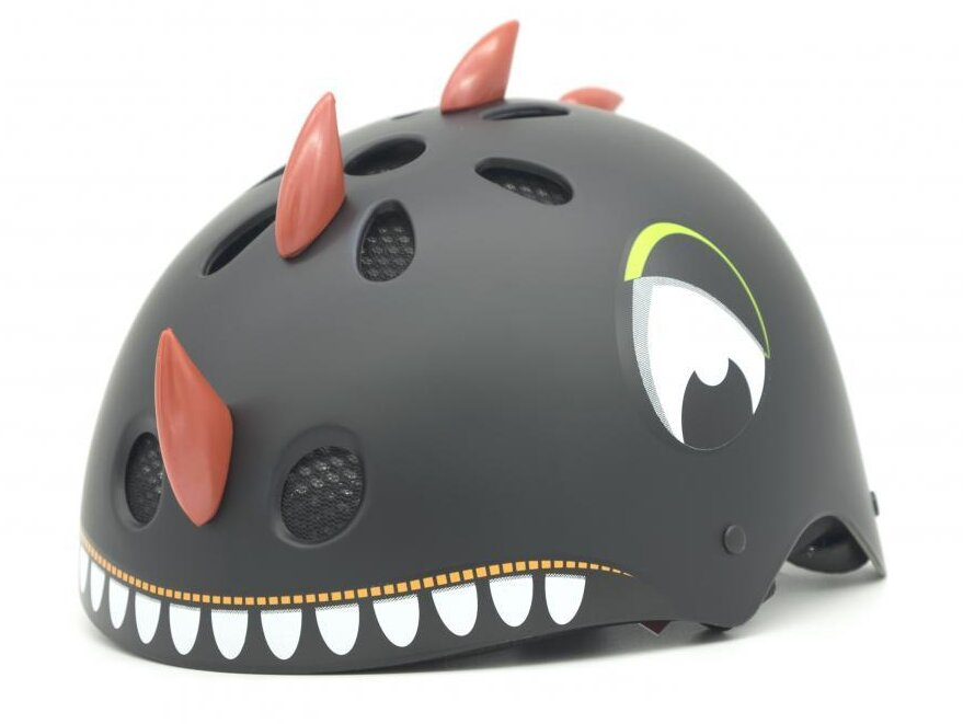 Mũ bảo hiểm ½ hình cá mập