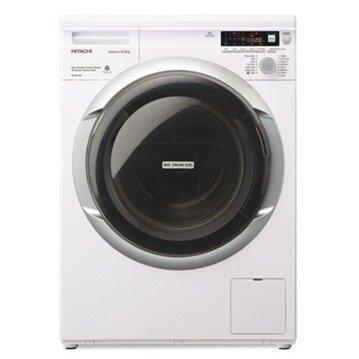 Máy giặt lồng ngang Hitachi BD-W85SAE 8.5Kg