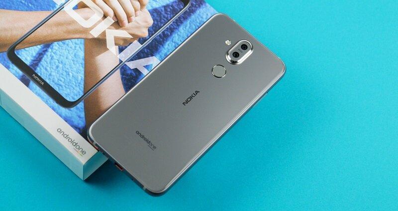 Nokia 8.1 - chiếc điện thoại tầm giá 7 triệu đáng mua nhất