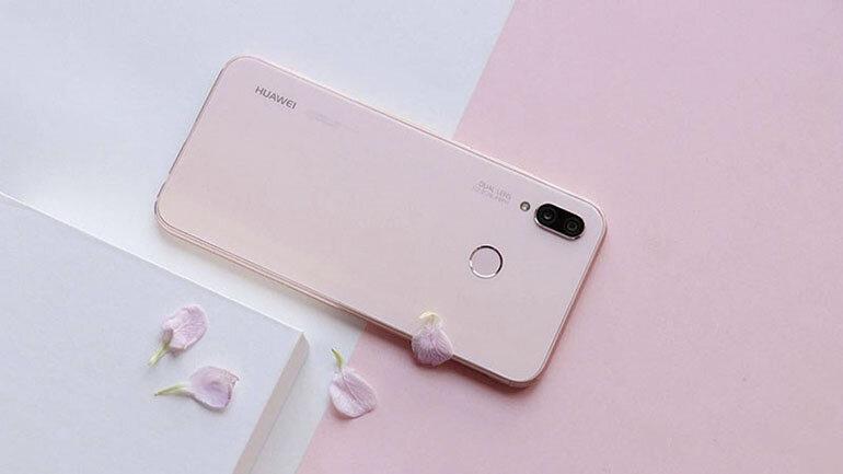 Trên tay Huawei Nova 3e màu nào đẹp nhất ?