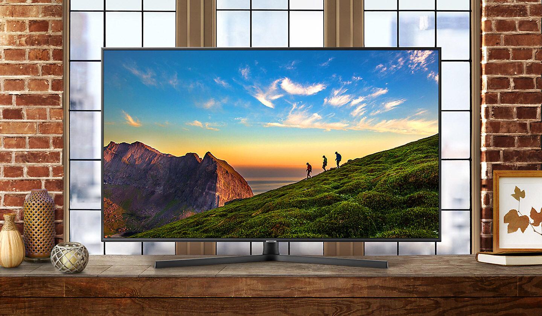 Các đánh giá Smart Tivi Samsung 32 inch UA32K5500 mà bạn nên biết