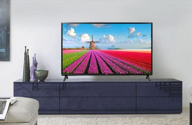 Smart Tivi Led LG 43 inch 43LK5400PTA – Giảm 24% GIÁ CHỈ CÒN 8.290.000 vnđ