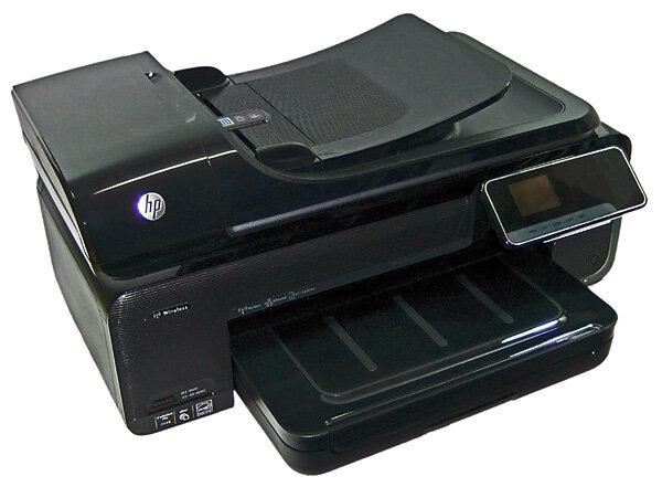 HP 7500A