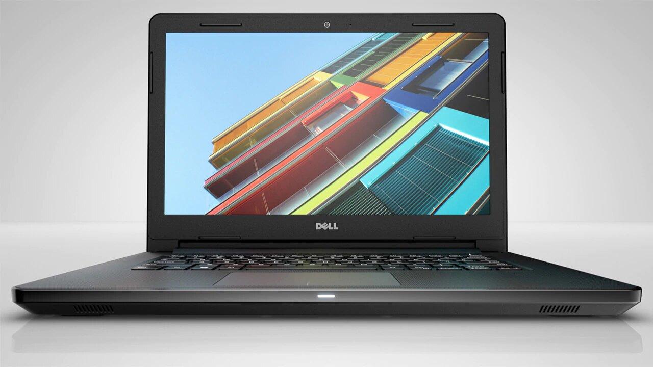 Laptop Dell Inspiron 3462 Celeron N3350