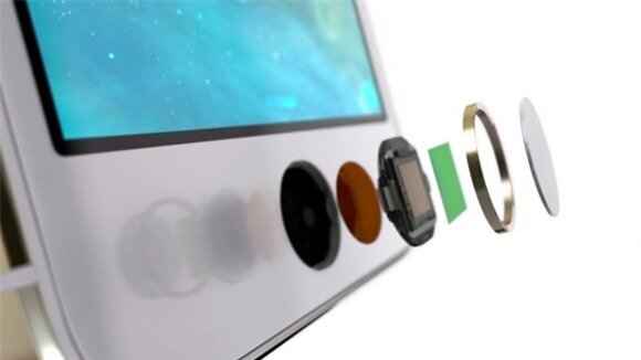 Chờ đợi gì ở iPad mini 3? 1