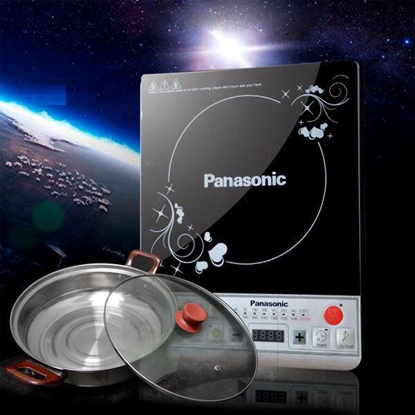 Bếp từ đơn Panasonic DH-129T