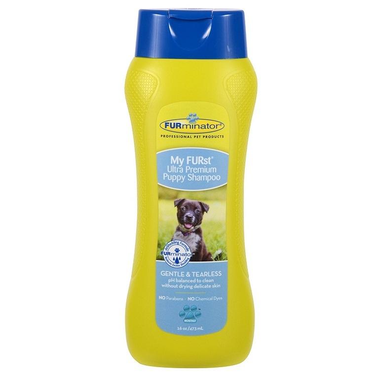 Sữa tắm Joyce & Dolls Rose Dew cho chó có mùi thơm và hết hôi