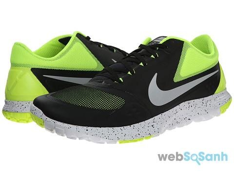 Giày tập HIIT Nike Free Lite Trainer 2