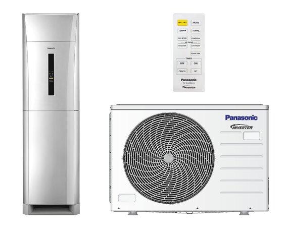 Máy điều hòa cây Panasonic 2 chiều inverter CU/CS-E28NFQ