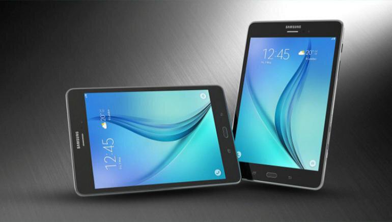 Samsung Galaxy Tab 2016 -Tích hợp nhiều tính năng vượt trội