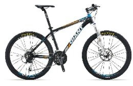 Xe đạp thể thao GIANT 2014 XTC 730