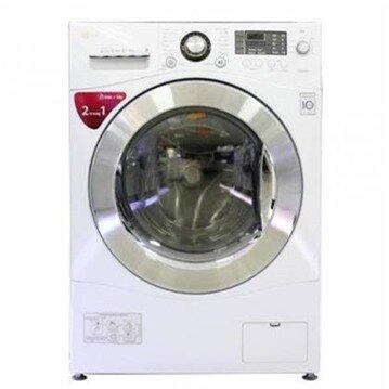Máy giặt sấy LG WD-20600 8.0 Kg