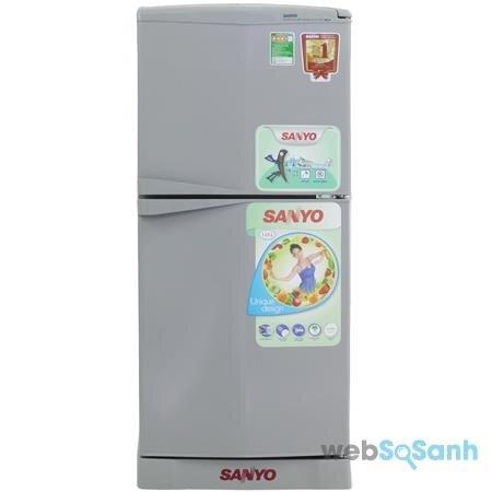 Tủ lạnh Sanyo SR125PN