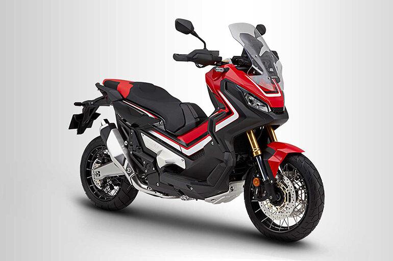 Xe Honda ADV 15 2019 ra mắt tại Indonesia