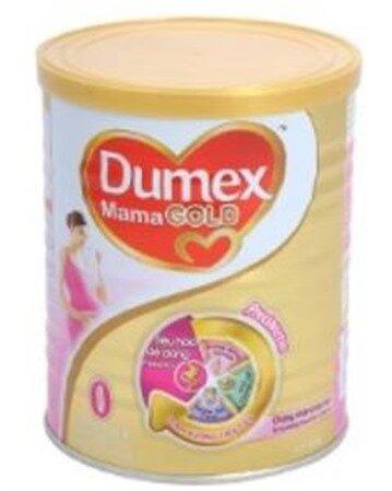 Sữa bột Dumex Mama Gold - 400gr (New)