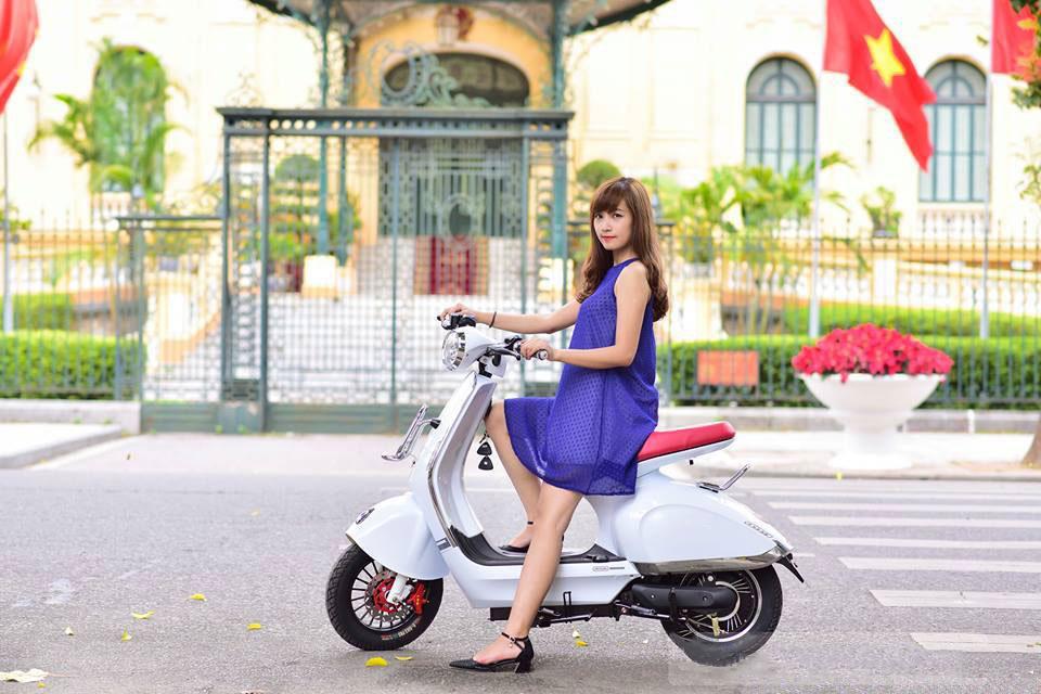 Chọn lựa một chiếc xe đạp điện như ý di chuyển hằng ngày