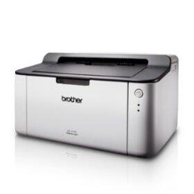 Hình ảnh máy in đen trắng laser brother HL-1111.