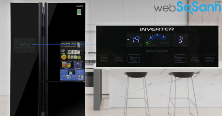 Những xu hướng lựa chọn tủ lạnh thông minh 2019 - 2020