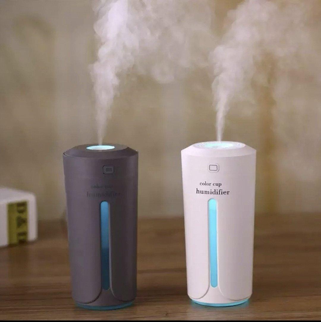 Alt + Caption: Dựa vào nhiều tiêu chí để lựa chọn máy phun sương tạo ẩm phù hợp cho bạn
