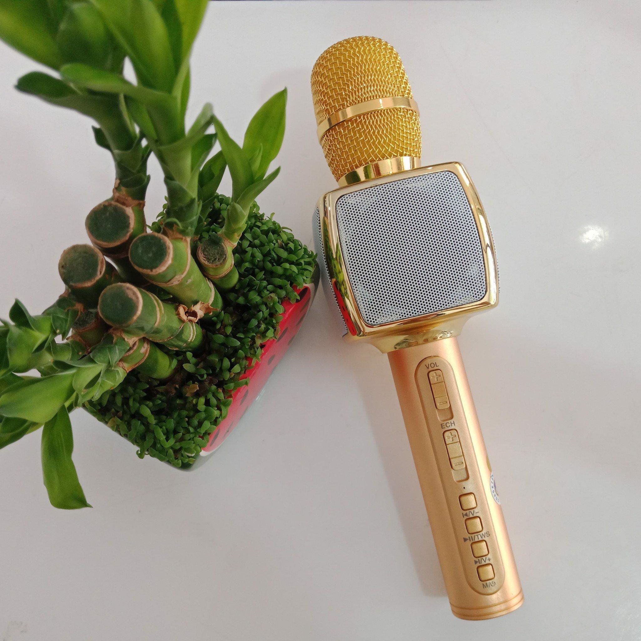 Micro Bluetooth được thiết kế hiện đại