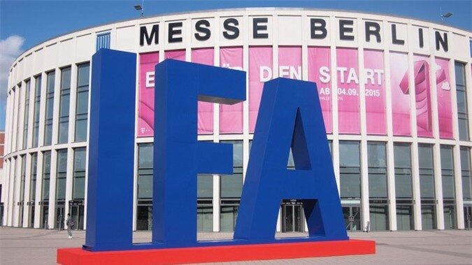 Best tablets of IFA 2015