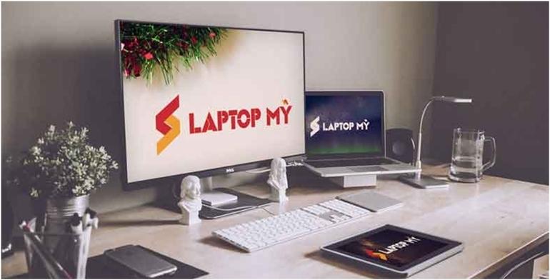 laptop mỹ