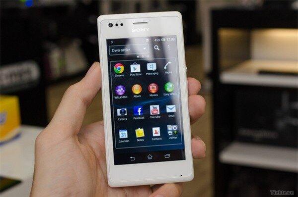 Những smartphone phổ thông hấp dẫn dịp cuối năm 5
