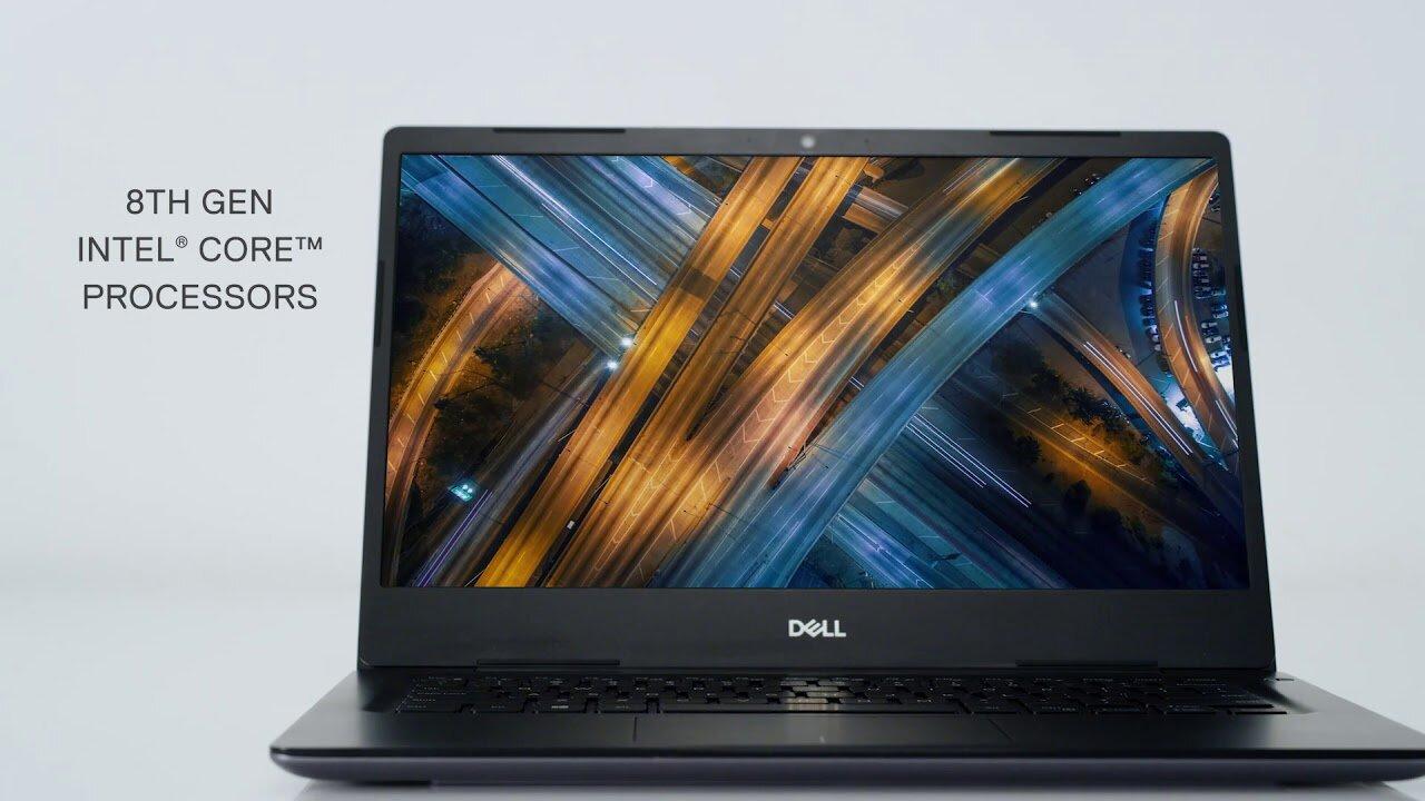 Laptop Dell Vostro 5481