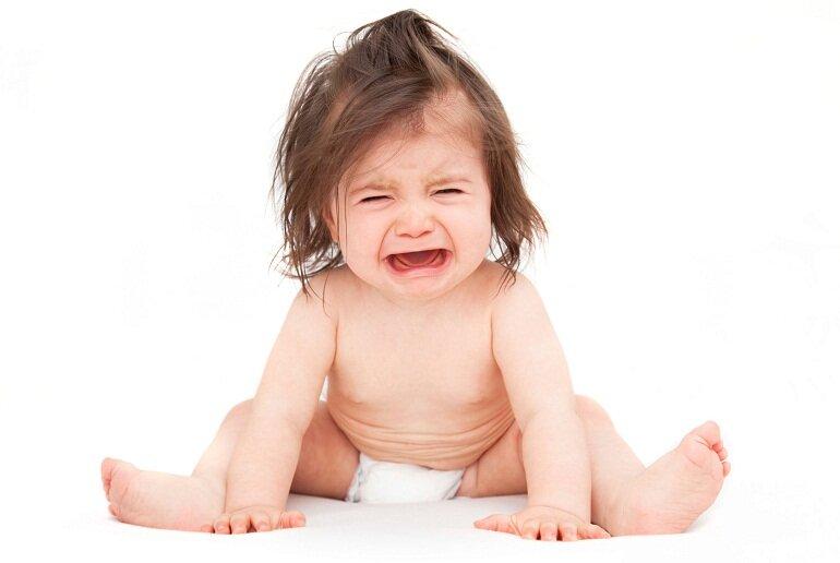 Có nên sử dụng kem chống hăm cho bé không?