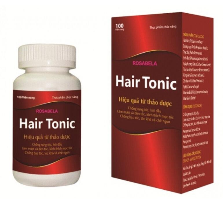 thuốc mọc tóc dành cho nam