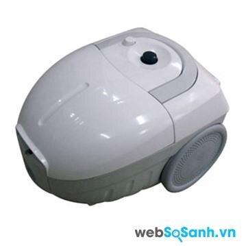 Máy hút bụi Sanyo SC-A200 - 1.5 lít, 1200W
