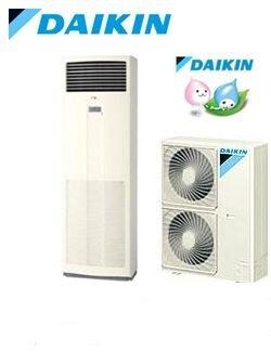 Điều hòa - Máy lạnh Daikin FVQN71AXV19/RQ71CGXV19 - tủ đứng, 2 chiều, 28.000BTU