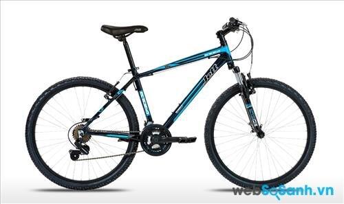 Giá xe đạp thể thao Jett