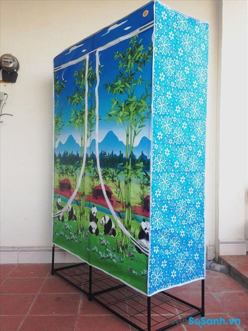 Nên mua tủ vải hãng nào tốt nhất: Tủ vải Thiên Nam Sơn