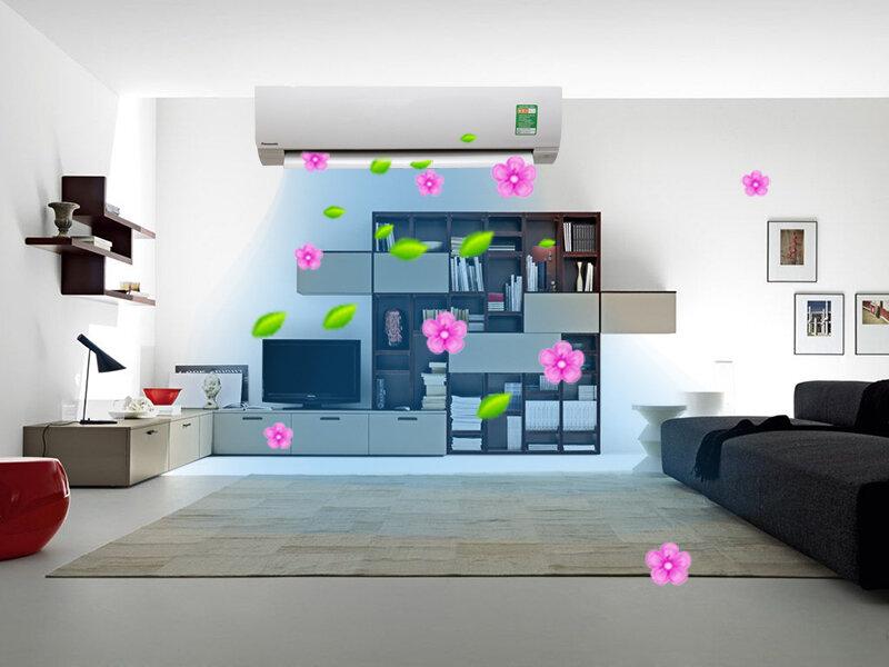 Lựa chọn chiếc máy lạnh hợp lý để làm những phút giây nghỉ ngơi tại nhà của bạn giá trị hơn