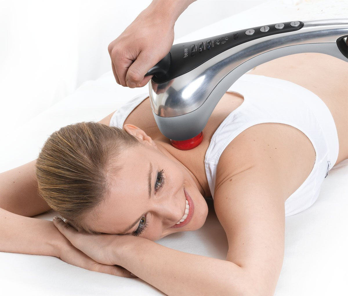 Máy massage Beurer MG100