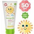 Kem chống nắng Babyganics SPF 50+ 177ml cho bé