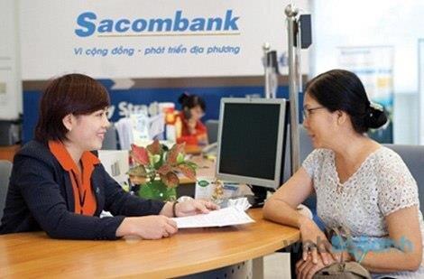 Cách làm thẻ tín dụng ngân hàng Sacombank