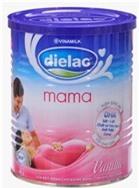 Sữa bột Dielac Mama - hộp 900g (hộp thiếc dành cho bà mẹ mang thai và cho con bú)