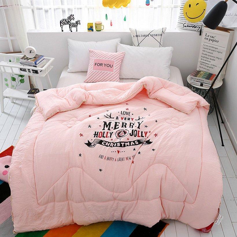 Tông màu dịu dàng, nhẹ nhàng truyền nhiều cảm hứng trang trí phòng ngủ cho bạn và gia đình