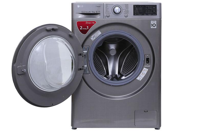 máy giặt sấy
