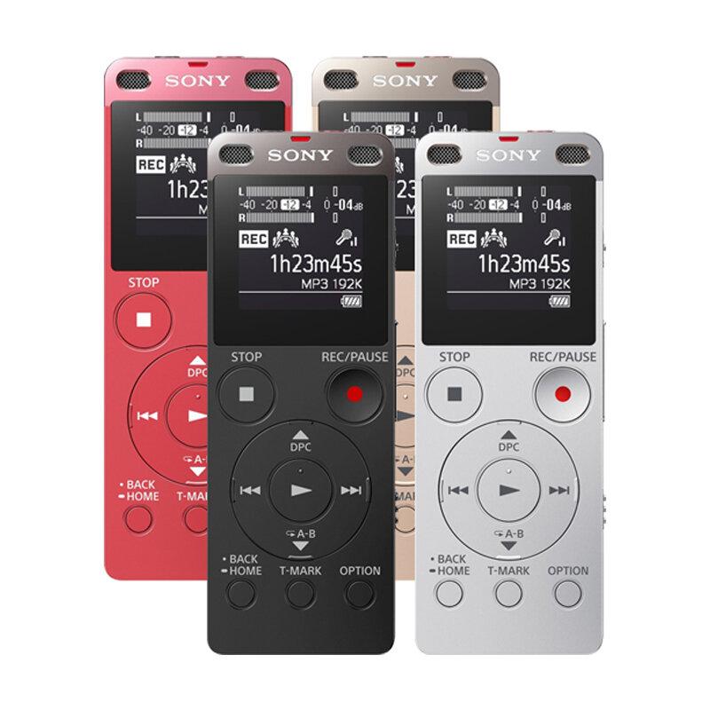 Máy Sony nhỏ gọn, thời lượng pin lâu và có nhiều màu sắc để lựa chọn