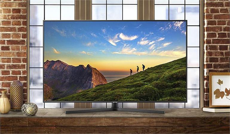 Tư vấn chọn mua smart tivi có màn hình tốt nhất trong dịp cuối năm 2018