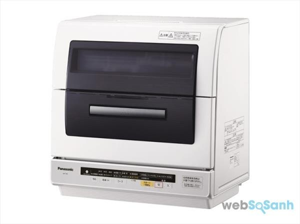 máy rửa bát Panasonic NP TM6 có tốt không