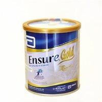 Sữa bột Abbott Ensure Gold - hộp 400g (dành cho người lớn)