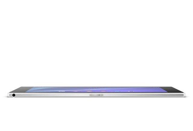 MWC 2014 - Siêu máy tính bảng Xperia Tablet Z chính thức ra mắt, mỏng và nhẹ đến khó tin