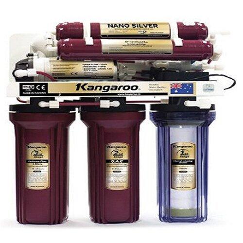 Máy lọc nước Kangaroo KG106 (KG-106) - 10 lít/h, không vỏ