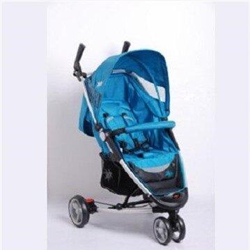 Xe đẩy trẻ em babylove - BL307