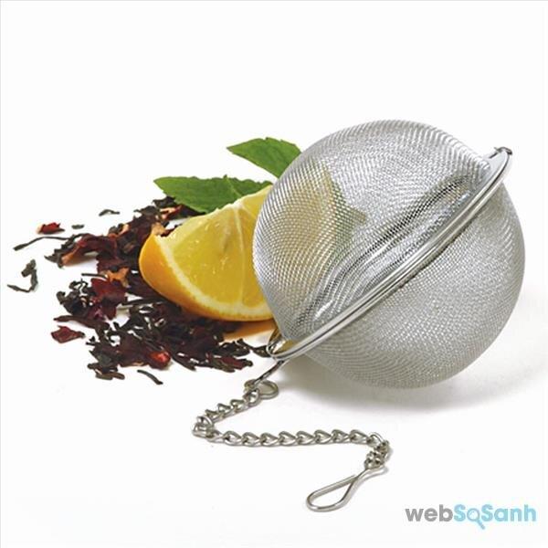 dụng cụ lọc trà