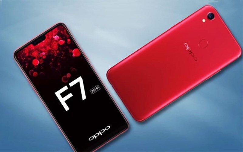 Có nên mua Oppo F7 không?